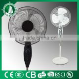 3 blades orbital oscillating stand fan wholesale china supply