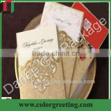 laser cut wedding invitation card classic romantic marathi wedding card matter korean wedding invitation card