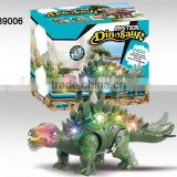 Popular Battery operated plastic Dinosaur toys for kids Y19589006