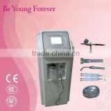 Improve Allergic Skin Hot Sale Almighty Oxygen Water Diamond Facial Oxygen Jet Clear Facial Machine Machine Peel Machine Jet Peel Machine For Skin Care Wrinkle Removal Hydro Dermabrasion Machine