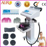Electrical Muscle Stimulator Tens Massager machine/g5 vibration cellulite reduction massage machine Au-800SA