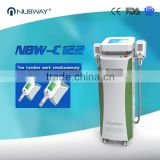 Body Slimming Cryolipolysis Weight Loss Instrument Body Shaping Slimming Beauty Freezing Fat Beauty Machine