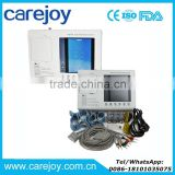 INquiry about Carejoy 7 inch Color LCD Portable Digital 3 channel 12 lead Electrocardiograph ECG Machine EKG 903A3