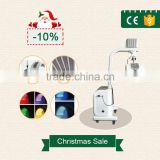 Portable Multifunctional Led Swimming Pool Light Nd Yag Laser+ipl+rf+e Light 4 In 1 Equipment For Wholesales 10MHz