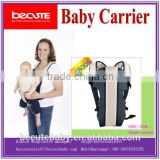 New design baby supplies baby harness bag Sliding foldable good stroller baby doll carriage