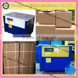box strapping machine/strapping machineryPP strapping band strapping machine///0086-13703827012