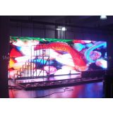 Inquiry about led display p10 3in1