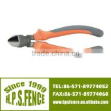 Wholesale Durable Professional Wire Combination Pliers With Side Cutting China Manufacturer