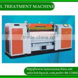 wet and dry shearing machines