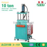 JULY brand high quality four columns automatic 10 ton power press