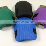 Foam Kneepads for Gardening with Adjustable Velcro Strap