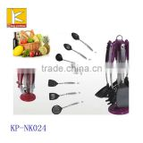 Nylon cooking tools set