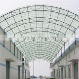 FPR plate flexible transparent fiberglass reinforced plastic sheet for greenhouse cover