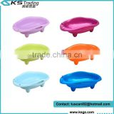 New Good Quality Six Colours Kids Plactic Portable Bathtub