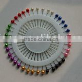 pearl head pins with high quality and economical price