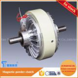 Double shaft Magnetic powder clutch 10kg