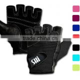 Gym Gloves For Powerlifting, Weight Training, Biking, Cycling For Men's and Women's