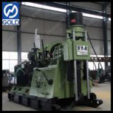 XY-8 3000m Core Drilling Machine for Mineral Exploration and Mineral Exploration Drilling Rig