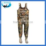 Breathable Fishing Chest Waders fashion wading boots