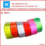 infrared reflective tape for car/shoes/gags/gloves/clothing