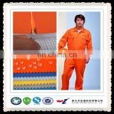Workwear Product Type and Anti-Static Flame-Retardant Waterproof Feature fire retardant polyester safety work coverall fabric