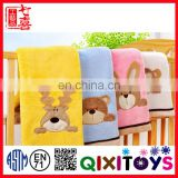 Travel Beauty cheap fleece blankets in bulk sublimation photo print polar fleece blanket