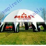 Large inflatable dome tent T029