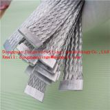 Electrical components aluminum braided loose tropics