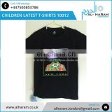 Children T Shirts/ Toddler T Shirts/ Latest Design T-shirts at Attractive Price