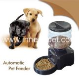 Manufacturer Electronic Automatic Pet Dog Bowl Feeder