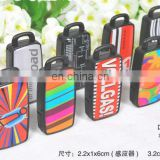New products 2013 unuiqe and novelty Whistle finder keychain key anti-lost alarm key finder