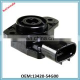 Innovation Of New Product Throttle Position Sensor Fits Suzuki Aerio 2004-2007 4Cyl 2.3L OEM 13420-54G00