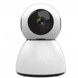 REHENT Full-HD 1080P 355 degree 4x digital zoom Motion Detection Indoor Small Security Camera