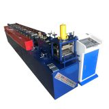 High Quality Automatic rolling slats Color Steel Roller Shutter Door machine