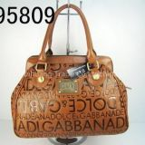 I'm very interested in the message 'Hot sell Authentic D&G handbag accept paypal payment' on the China Supplier