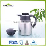 Quality product 2.0L double wall stainless steel vacuum thermal coffee pot for travelling