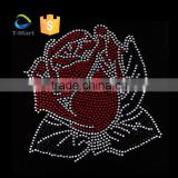 New design skate emoji hotfix afro girl rhinestone iron on transfer