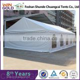 6x10m UV protection cheap folding car parking canopy tent