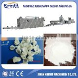 Potato Tapioca Corn Modified Starch Machine