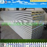 2015 High Quality Rockwool Sandwich Panel for Prefabricate Warehouse/Steel Building/Garage/Poutry Shed