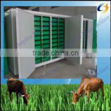 Soilless culture hydroponic barley fodder seeds germinator system for poultry,Cattle Sheep Horse Animal Livestock