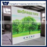 2015 led frameless fabric light box,Wholesale led advertising light box fabric light frame