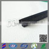 building industry manufacture flexible and beautiful seal strip for automobile for door window