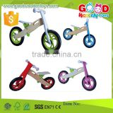 formost quality popular wooden balance bike fashion kids bike                                                                         Quality Choice