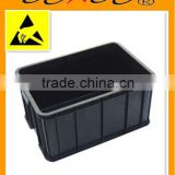 antistatic esd tote boxes 620*425*315mm
