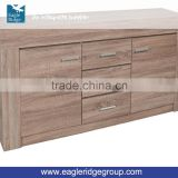 Casa 2 Door 3 Drawer Sideboard made in China