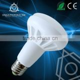 Energy saving led light bulb parts SKD led lamp parts led light led bulb light e27 led BR30 bulb