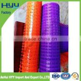 Hot-sale Orange Plastic Safety Fence Alert Net,Orange Warning Net (China Factory) net fence