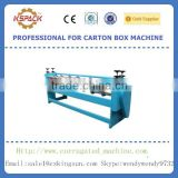 FGX series of paperboard cutting and pressing machine/Corrugated cardboard cutting machinery/Used carton box packaging machine