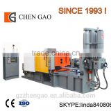 22 years brand CHEN GAO 650T full automatic metal molding die casting machine for aluminium